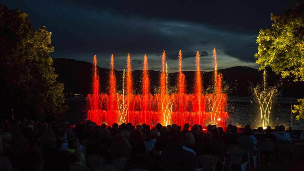 fontaine musicale titisee 1
