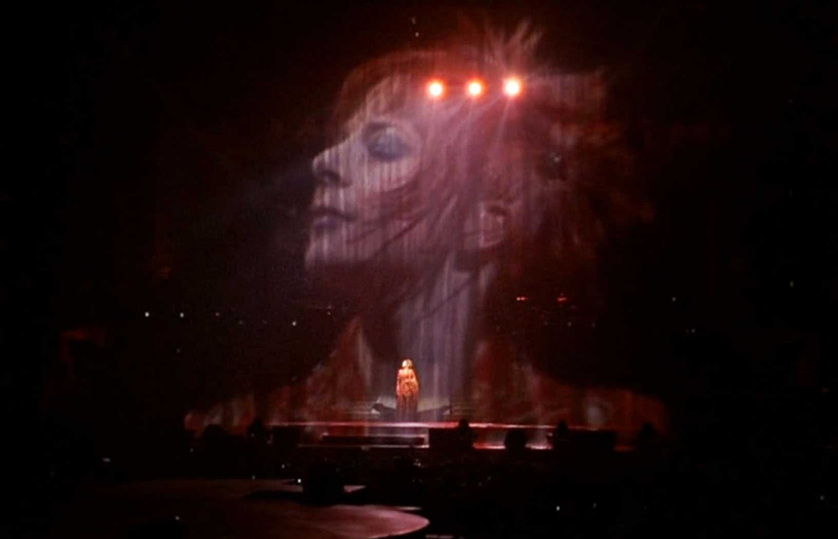water curtain aquavision mylene farmer 13